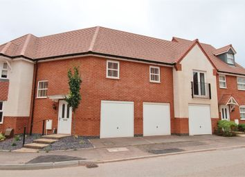 Thumbnail 2 bed flat for sale in Sycamore Drive, Newport