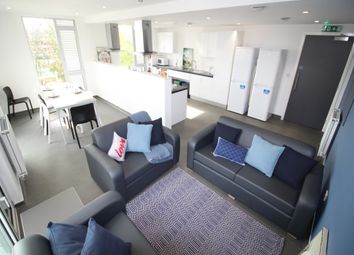 Thumbnail 1 bedroom flat to rent in Flat 210C, The Union, Althorpe Street, Leamington Spa