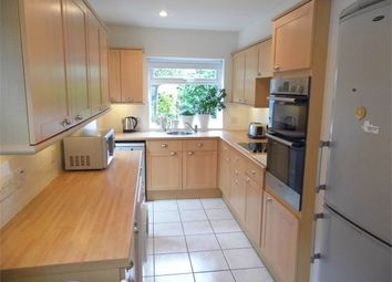 Thumbnail 3 bed detached house to rent in The Croft, Pinner, Greater London