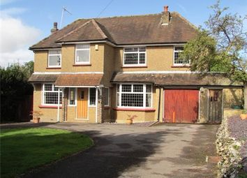 Thumbnail 4 bed detached house for sale in Broomwood Netherne Lane, Redhill