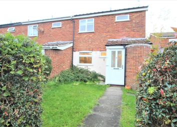 3 bed terraced house for sale in Monmouth Close, Aylesbury HP19