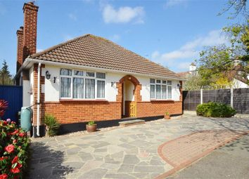Thumbnail 2 bed detached bungalow for sale in Flemming Avenue, Leigh-On-Sea, Essex