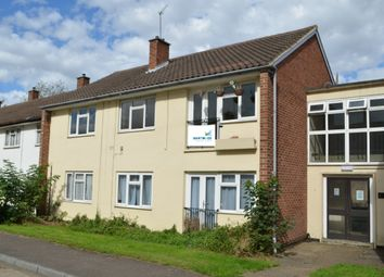 Thumbnail 3 bed flat for sale in Felmongers, Harlow, Essex