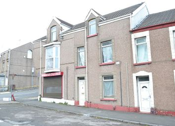 Thumbnail 3 bedroom terraced house for sale in Pentreguinea Road, St. Thomas, Swansea