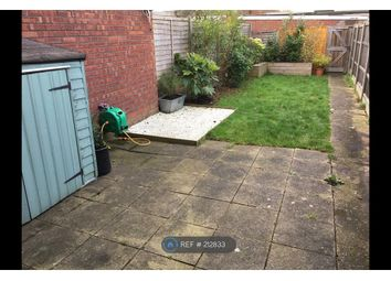 Thumbnail 2 bed terraced house to rent in Stephenson Drive, Windsor