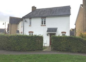 Thumbnail 3 bed property to rent in Weatherbury Road, Gillingham