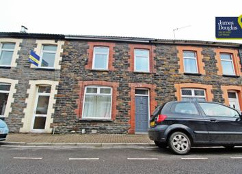 Thumbnail 4 bedroom shared accommodation to rent in Queen Street, Treforest, Pontypridd