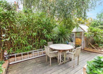 Thumbnail 3 bedroom terraced house for sale in Ethelbert Road, London