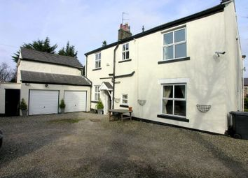 Thumbnail 5 bedroom detached house for sale in Union Road, Oswaldtwistle, Accrington