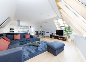 Thumbnail 2 bed flat for sale in Perren Street, Kentish Town