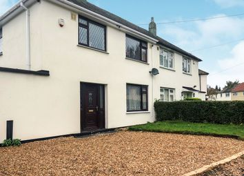Thumbnail 3 bed semi-detached house for sale in Raynel Drive, Leeds