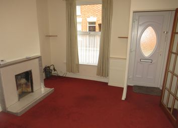 Thumbnail 2 bed terraced house for sale in Park Road, Stony Stratford, Milton Keynes