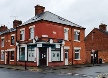 Thumbnail 6 bed terraced house to rent in Orson Street, Leicester