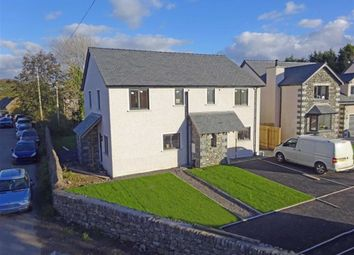 Thumbnail 3 bed semi-detached house for sale in Rose Meadow, Ulverston, Cumbria