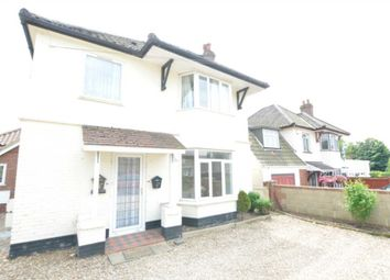Thumbnail 1 bed flat for sale in Friarscroft Lane, Wymondham