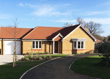 Thumbnail 2 bed detached bungalow for sale in The Bayberry, Lea Meadow, Peppard Road, Sonning Common, Reading, Berkshire