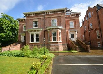 Thumbnail 2 bedroom flat to rent in Heaton Gardens, Heaton Moor, Stockport, Greater Manchester