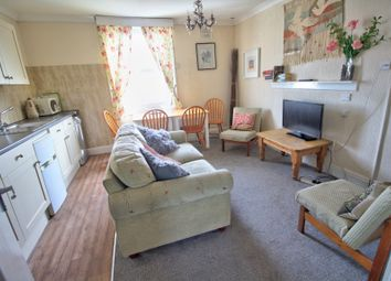 Thumbnail 2 bed flat for sale in Flat 4, Prospect Hill, Whitby