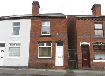 Thumbnail 2 bed terraced house for sale in West Street, Leamore, Walsall
