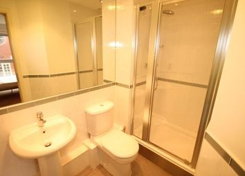 Thumbnail 2 bed flat to rent in Hanley Street, Nottingham