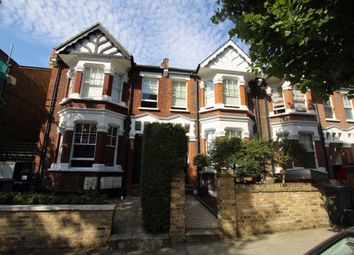 Thumbnail 1 bed flat to rent in Crediton Road, London