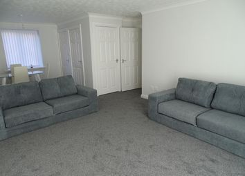 Thumbnail 2 bed flat to rent in Reef House, Hartlepool Marina