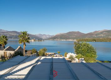 Thumbnail 5 bed villa for sale in Seafront Luxury Villa Near Tivat, Kaludjerovina, Tivat, Montenegro