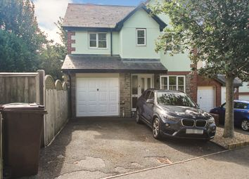 Thumbnail 4 bed detached house to rent in The Old Wharf, Plymstock