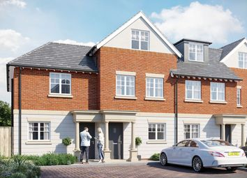 Thumbnail 2 bed terraced house for sale in Bowling Green Mews, Wimbledon