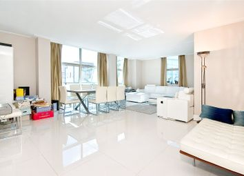 Thumbnail 3 bed flat for sale in Prescot Street, London