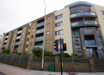 Thumbnail 1 bed flat for sale in Millbay Road, Stonehouse, Plymouth