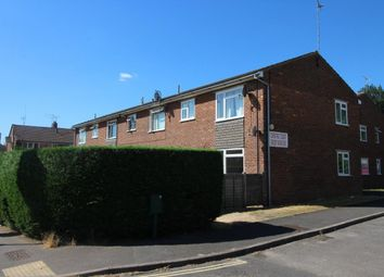 Thumbnail 3 bed maisonette for sale in North Lane, Aldershot