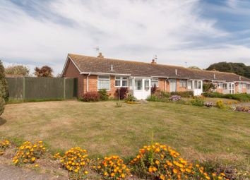 Thumbnail 2 bed semi-detached bungalow for sale in St. Michaels Avenue, Margate