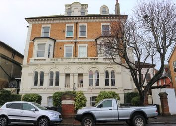Thumbnail 2 bed flat for sale in Spencer Road, Eastbourne