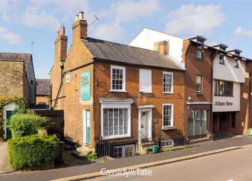 Thumbnail 1 bed flat to rent in Verulam Road, St. Albans, Hertfordshire
