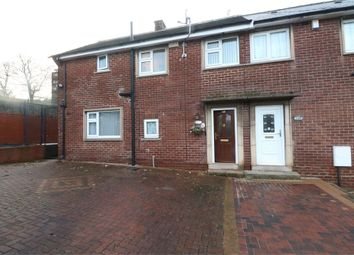 Thumbnail 3 bedroom semi-detached house for sale in Cranworth Road, Rotherham, South Yorkshire
