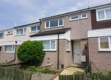 Thumbnail 3 bed terraced house for sale in Wantage, Woodside, Shropshire