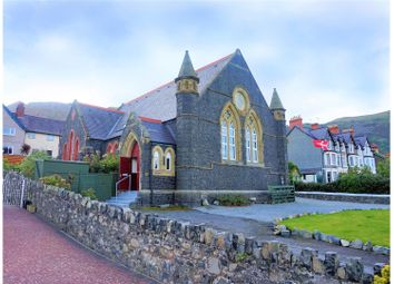 Thumbnail 6 bed property for sale in Esplanade, Penmaenmawr
