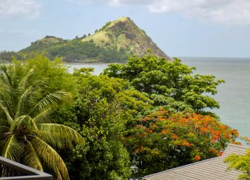 Thumbnail 2 bed villa for sale in Gro-Rpt-S-10953, Smugglers Cove, Cap Estate, St Lucia