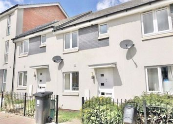 Thumbnail 3 bed terraced house to rent in Gascoigns Way, Charlton Hayes, Bristol