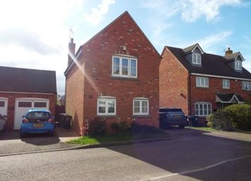 Thumbnail 3 bed detached house for sale in Thenford Road, Middleton Cheney, Banbury, Northamptonshire