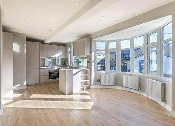 Thumbnail 3 bed flat for sale in Robson Avenue, London