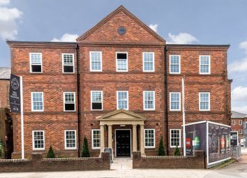 Thumbnail 2 bed town house for sale in St John Street, Lichfield
