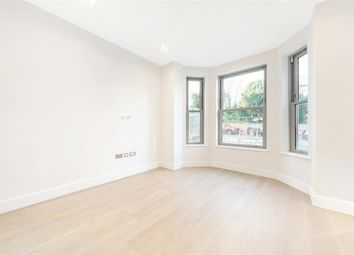 Thumbnail 2 bed flat for sale in Culverden Road, London