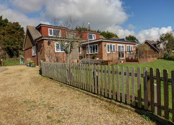 Thumbnail 5 bed detached house for sale in Chapel Lane, Merstone, Newport