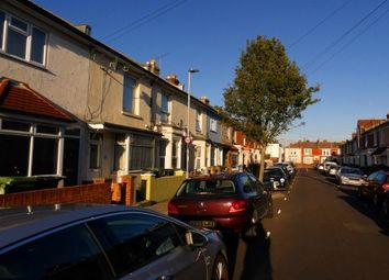 Thumbnail 4 bed property to rent in Thorncroft Road, Portsmouth
