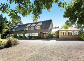 Thumbnail 7 bed detached house for sale in Fulmer Lane, Gerrards Cross