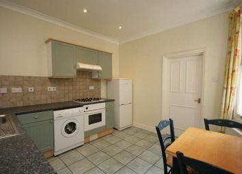 Thumbnail 2 bedroom flat to rent in Kingwood Road, London