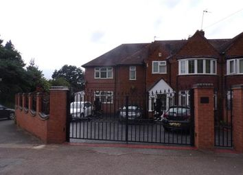 Thumbnail 5 bed semi-detached house for sale in Friary Road, Birmingham, West Midlands