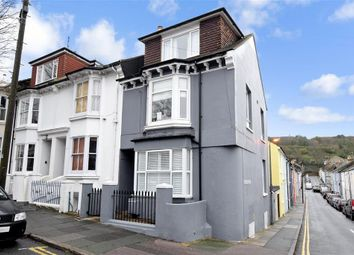 Thumbnail 1 bed flat for sale in Sutherland Road, Brighton, East Sussex